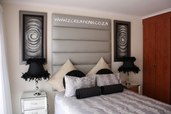 z creations  that furniture website, Headboard designs