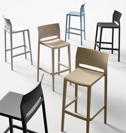 Bar that furniture website - Chaise haute bar ...