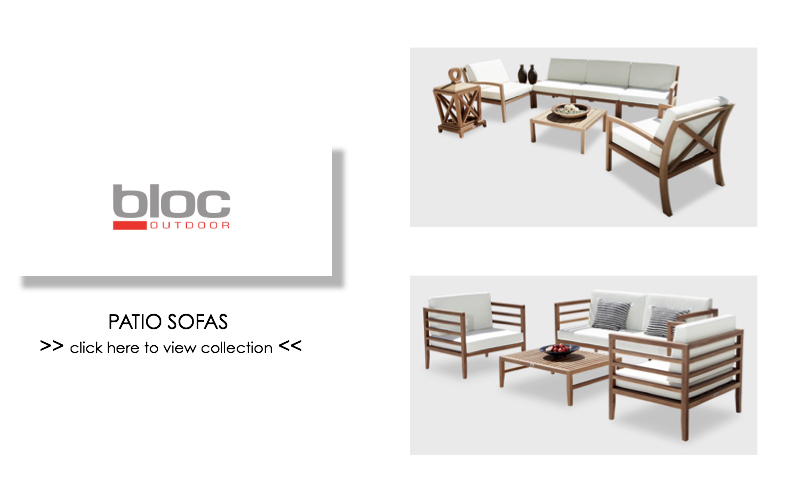 Bloc Outdoor That Furniture Website
