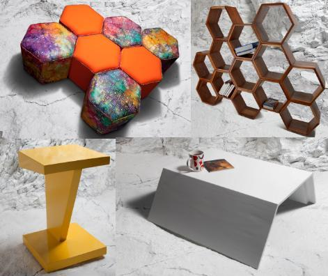 Superbe African Contemporary Furniture ...