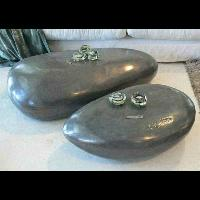 coffee tables jhb | south africa | pebble coffee tables