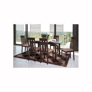 Duke Extension Dining Table