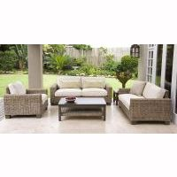 Florida Outdoor Lounge Set
