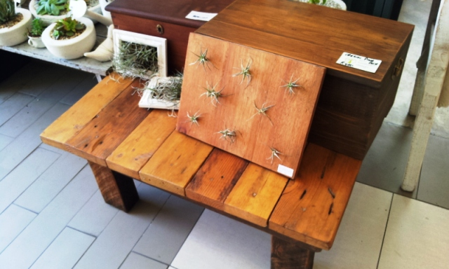 Reclaimed Oregon Pine Coffee Table That Furniture Website