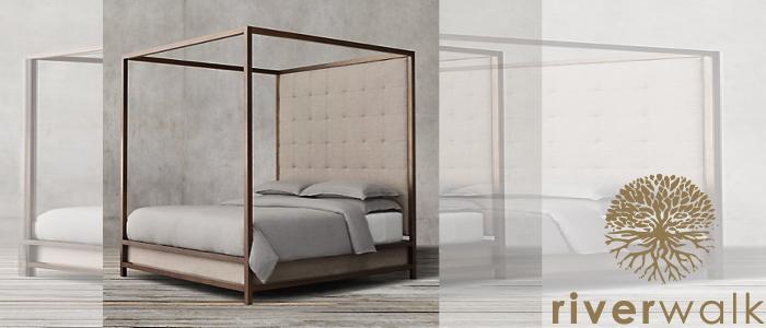 riverwalk :: beds