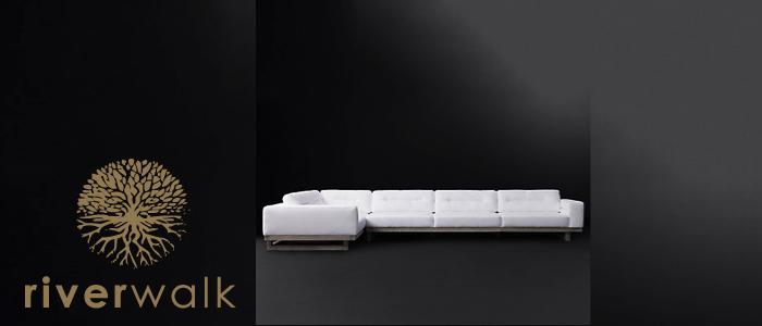 riverwalk :: corner couches