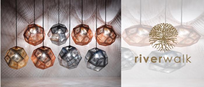riverwalk :: lighting