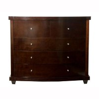 Rutherford Chest of Drawers R16,999