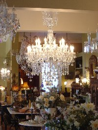 Crystal chandeliers johannesburg chandeliers capetown furniture store smileys at home aloadofball Image collections