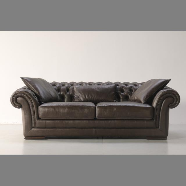 leather couches. VNA Leather Couch Brown Couches