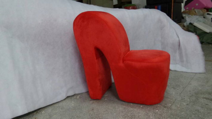 Red High Heel Chair Kids THAT FURNITURE WEBSITE .